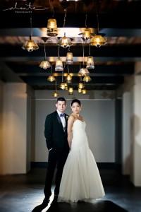 Wedding tuxedo 1