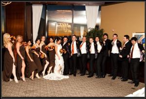 Wedding - K&O2